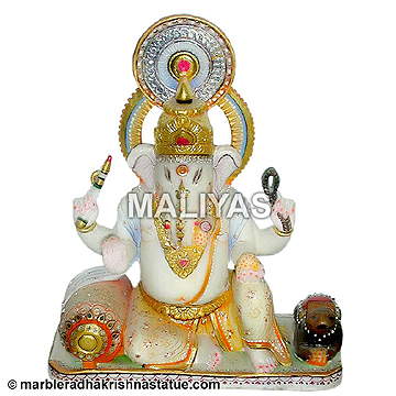 Ganapathi Murthi from Marble for Home