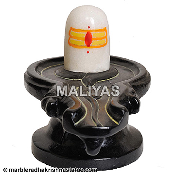 Marble shivling Statues Exporter