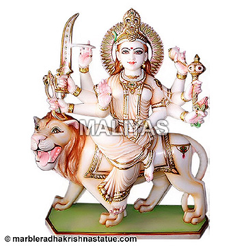 Durga statue for sale